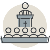 Church Resources Icon