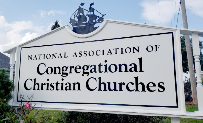 Congregational Foundation