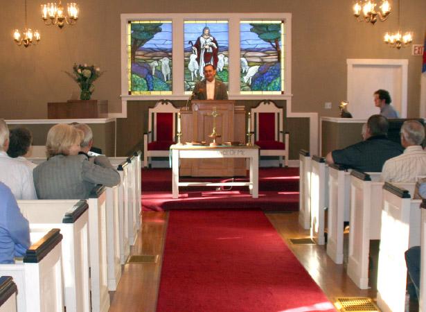Member Church Handbook