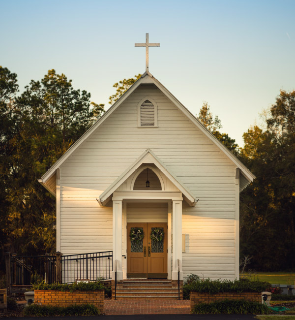 The Congregational Foundation