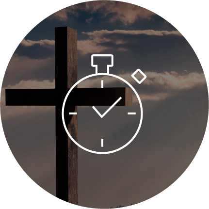 One Great Hour Icon