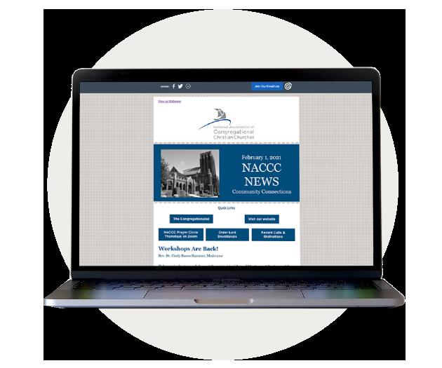 The NACCC Newsletter