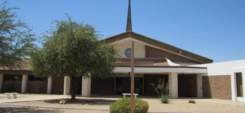 Congregational Church of Sun City