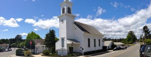 Congregational Church of Soquel