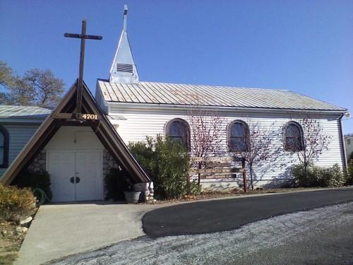 El Dorado Community Church