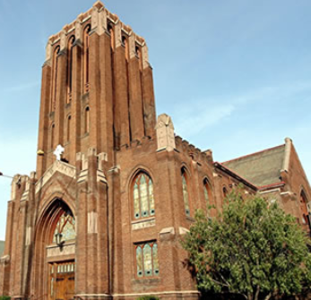 Pilgrim Congregational Church of Pomona