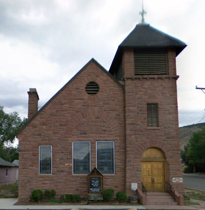 Old Stone Congregational Church