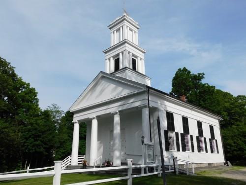 Colebrook Congregational Church