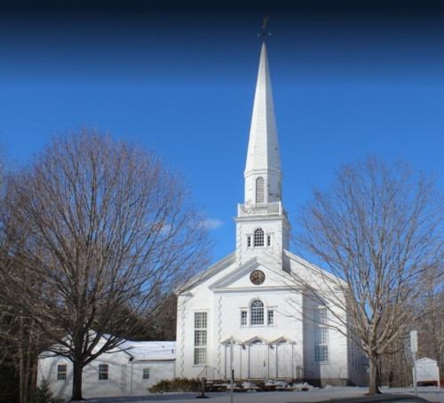 Founders Congregational Church