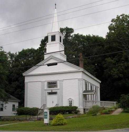 Hanover Congregational Church