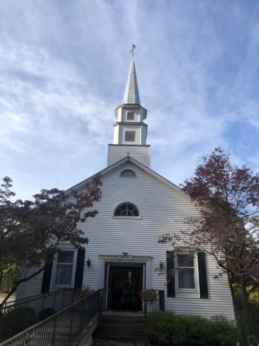 Newbury Congregational Church