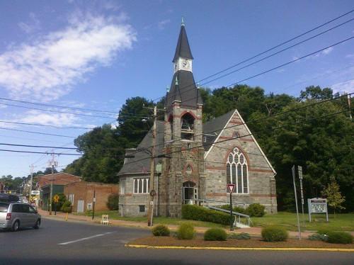 Stafford Springs Congregational Church