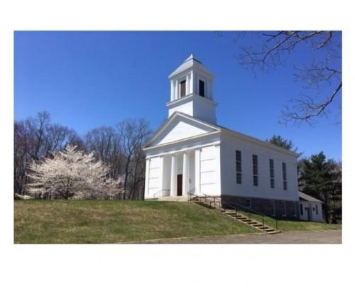 Westchester Congregational Church