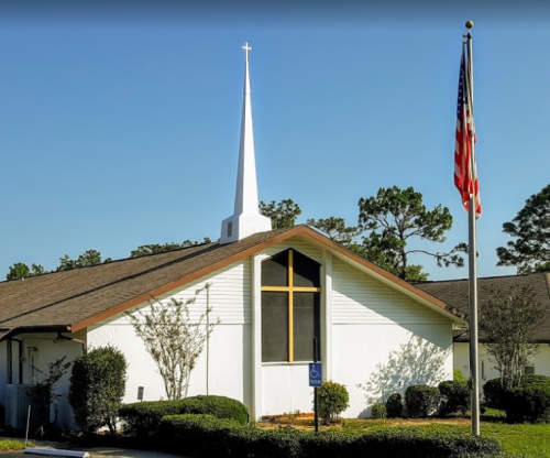 Community Congregational Christian Church