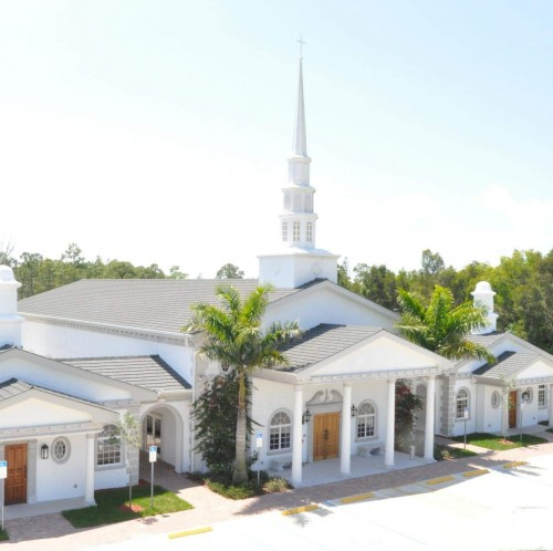 First Congregational Church of Naples