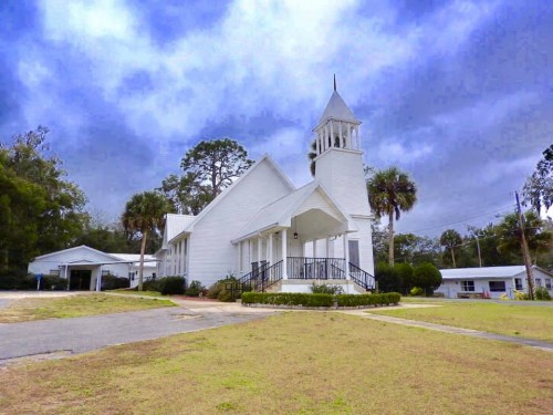 Pilgrim Congregational Church of Pomona Park