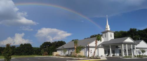The Congregational Church Summerfield, FL