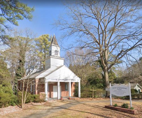 Center Congregational Church