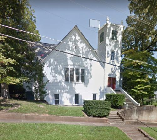 Demorest Methodist-Congregational Federated Church