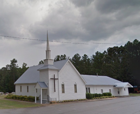 Liberty Congregational Church