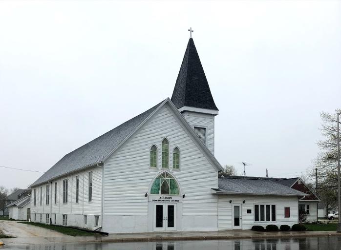 Allison Congregational Church