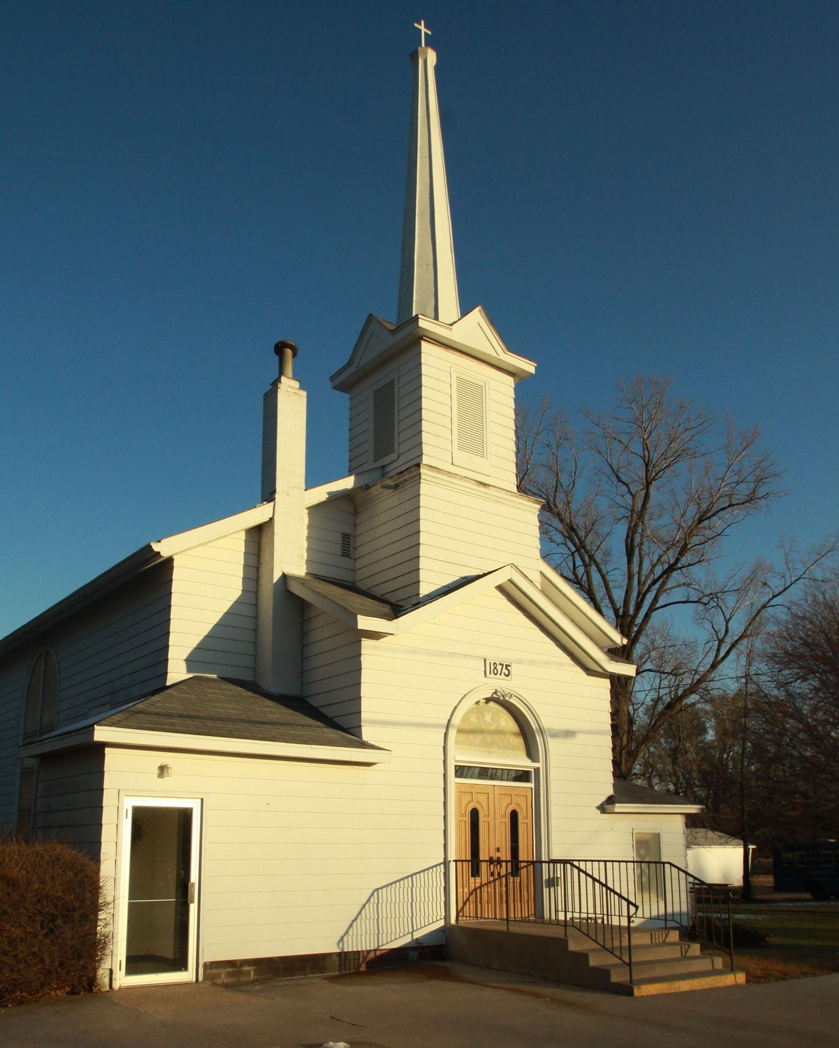 Berwick Congregational Church