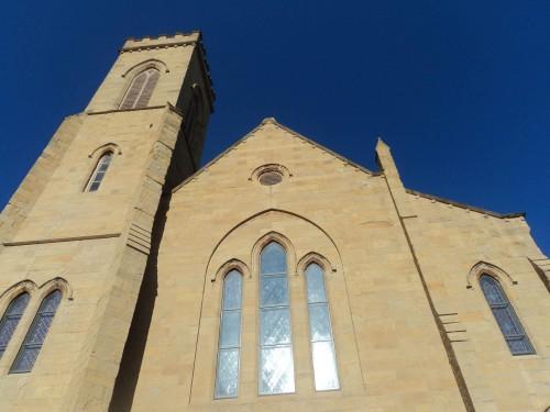 First Congregational Church of Burlington