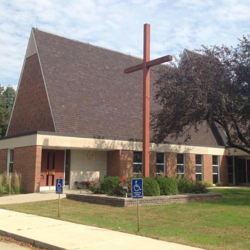 First Congregational Church of Spencer