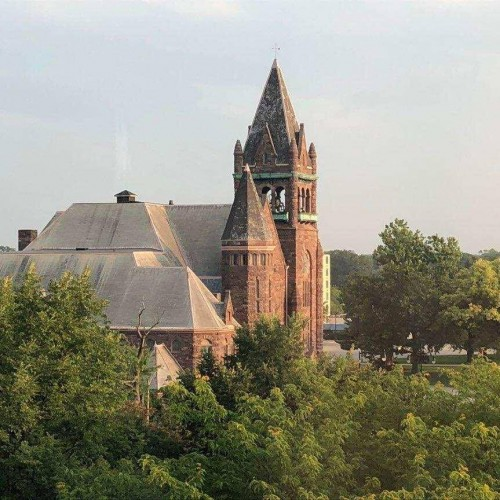 Central Congregational Church