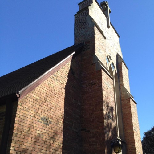 Thawville Congregational Church