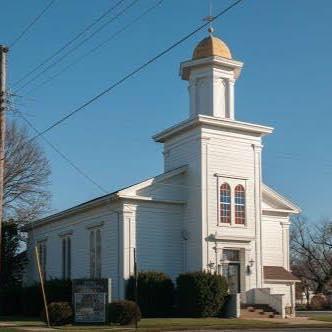 Wataga Congregational Church