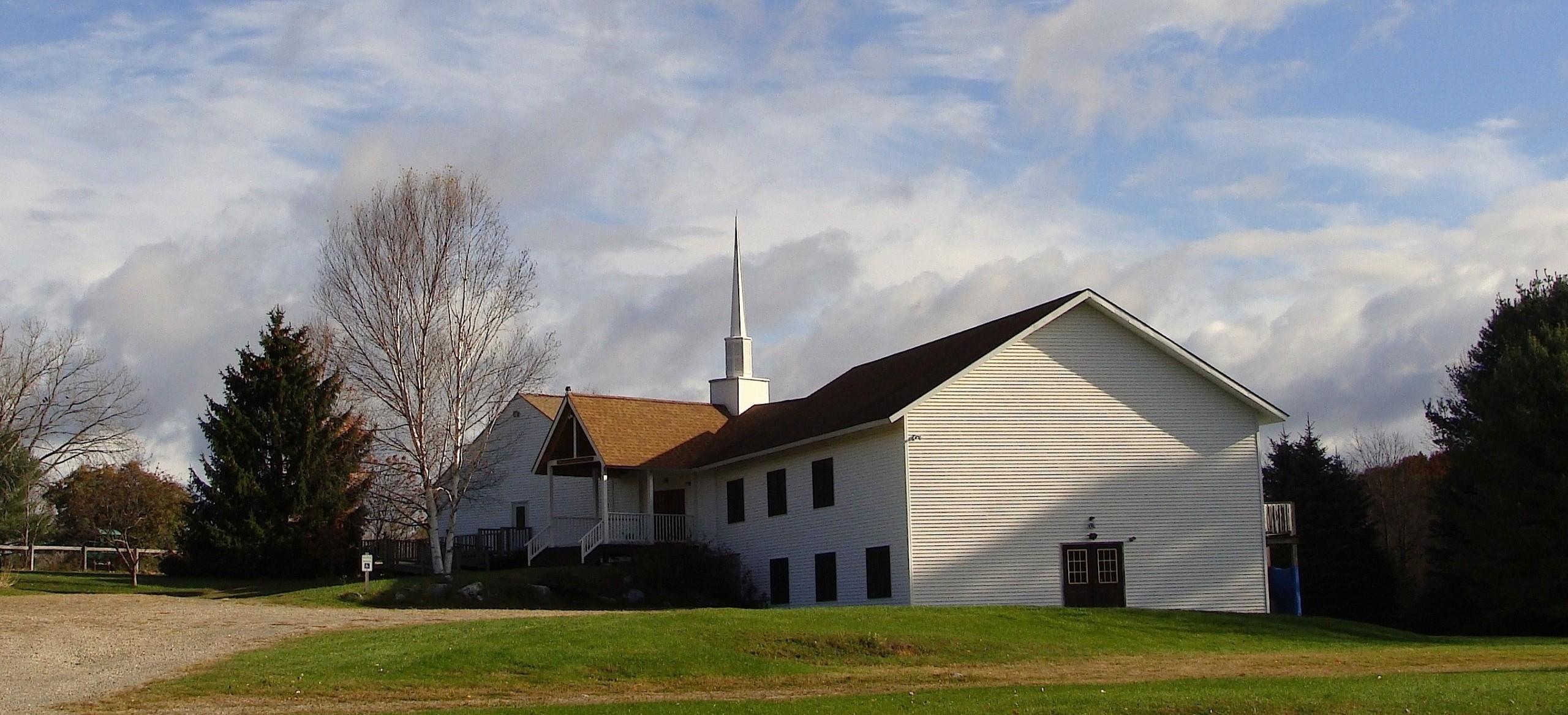 Berkshire Community Church
