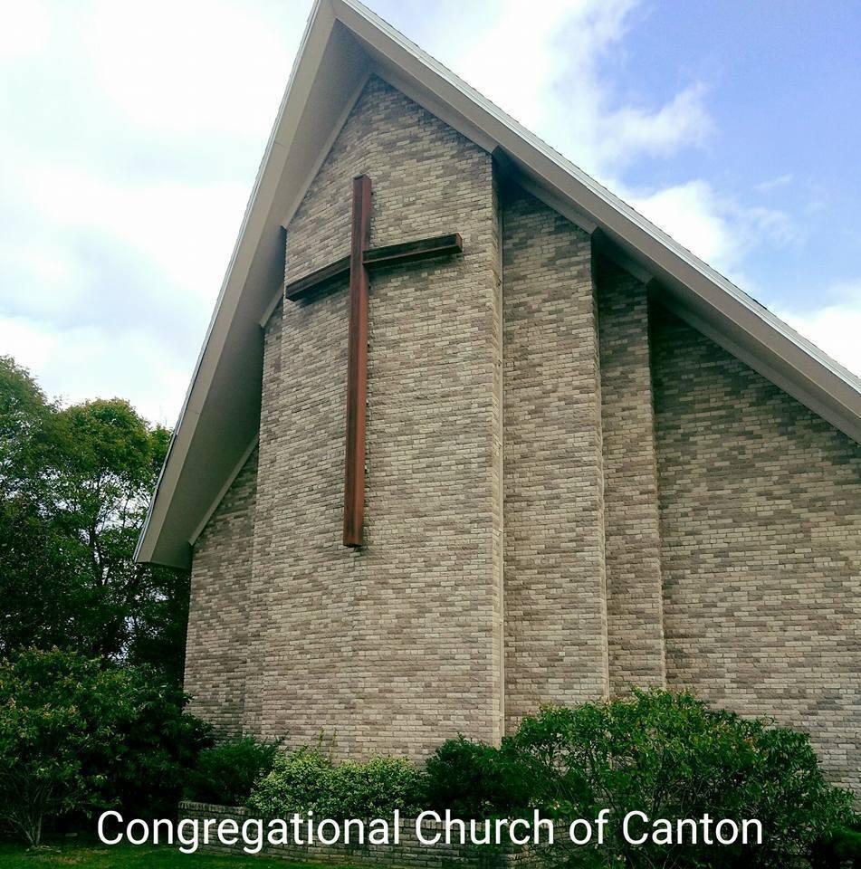Congregational Church of Canton