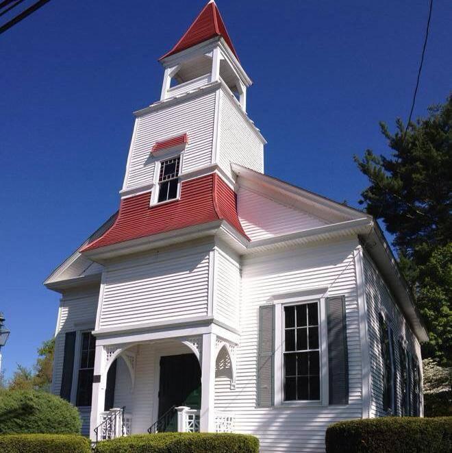 East Freetown Congregational Christian Church