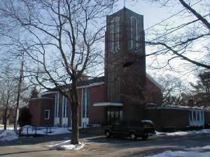 First Church Of Christ of Lynn