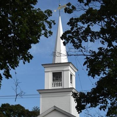 First Congregational Church of Marshfield