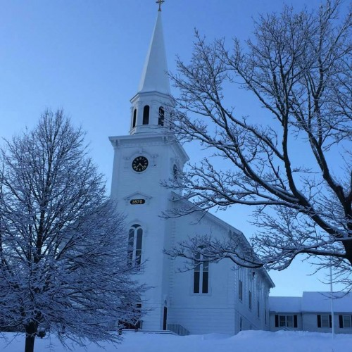 First Congregational Church of Yarmouth