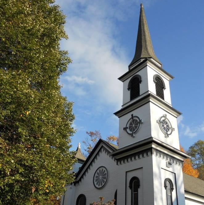 Florence Congregational Church