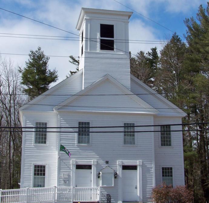 Goshen Congregational Church