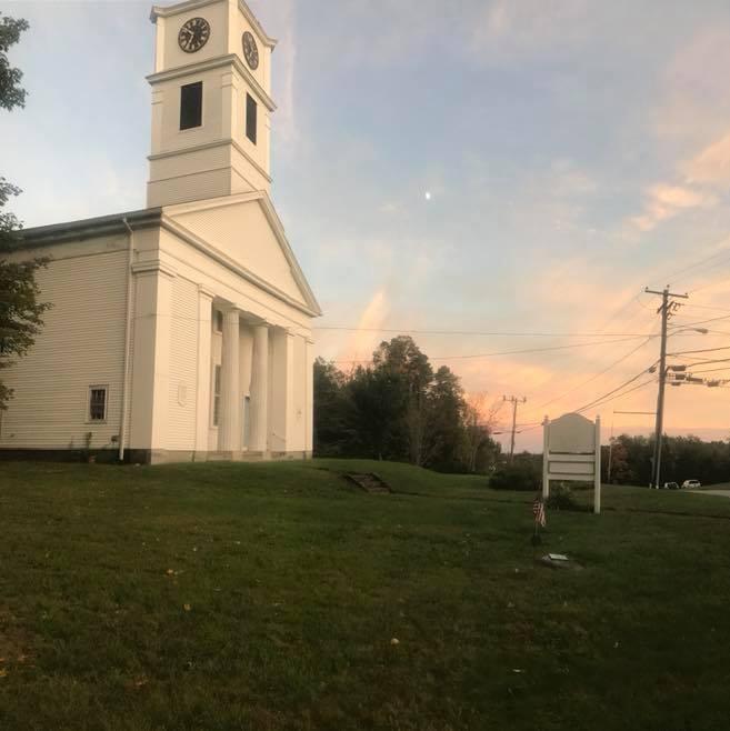 Oakham Congregational Church