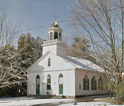 Orthodox Congregational Church