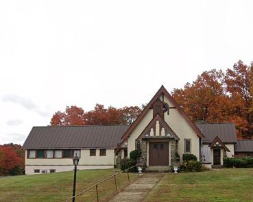 Robbins Memorial Congregational Church