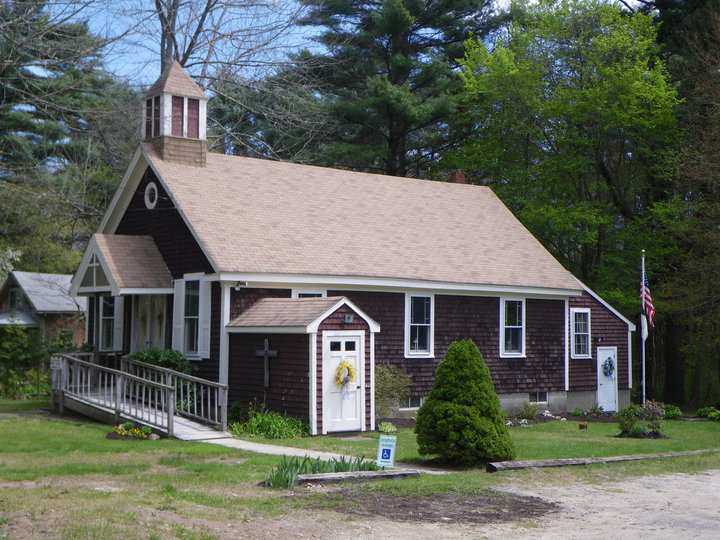 Silver Lake Chapel