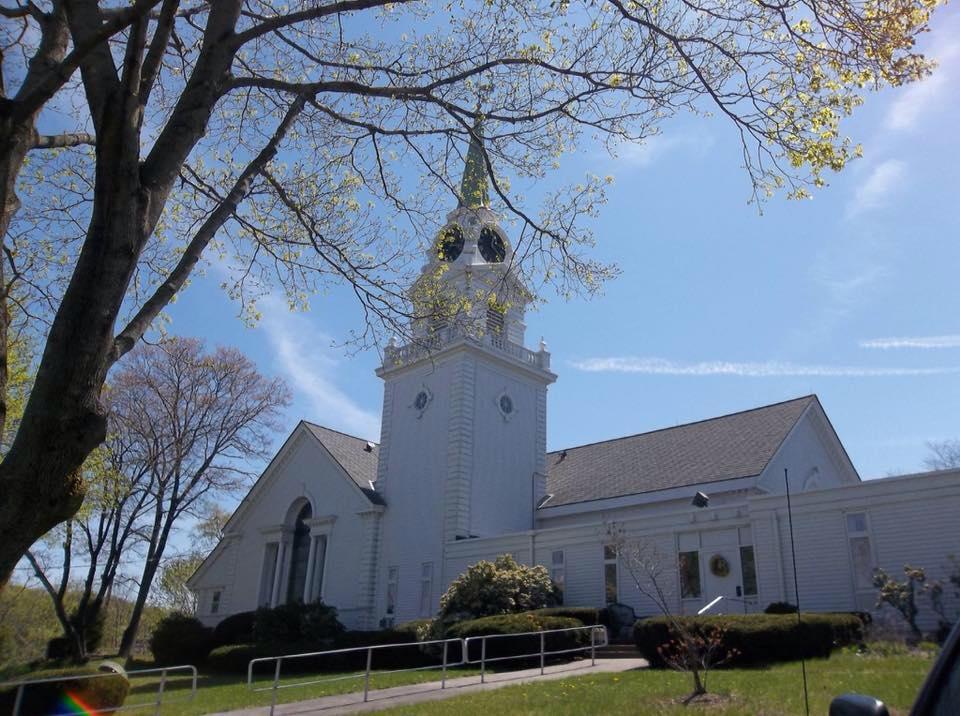 Union Congregational Church of Braintree