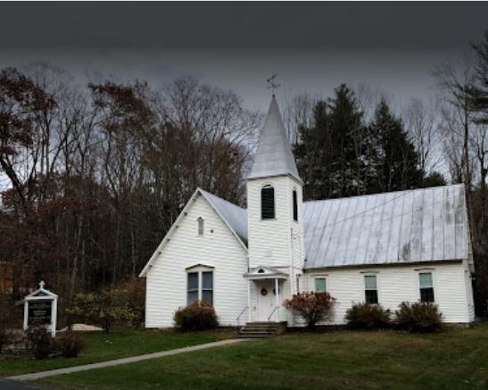 White Oaks Congregational Church