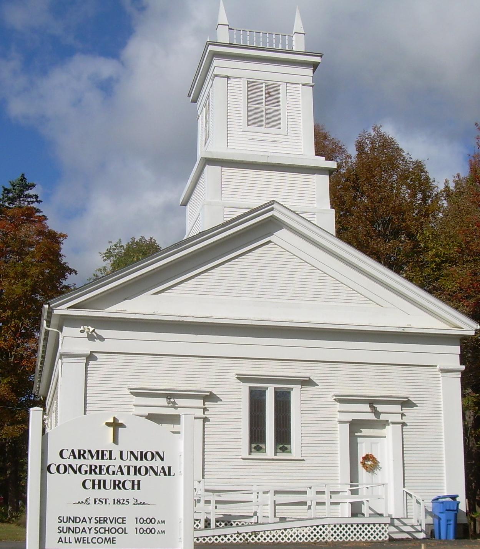 Carmel Union Congregational Church