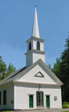 Denmark Congregational Church