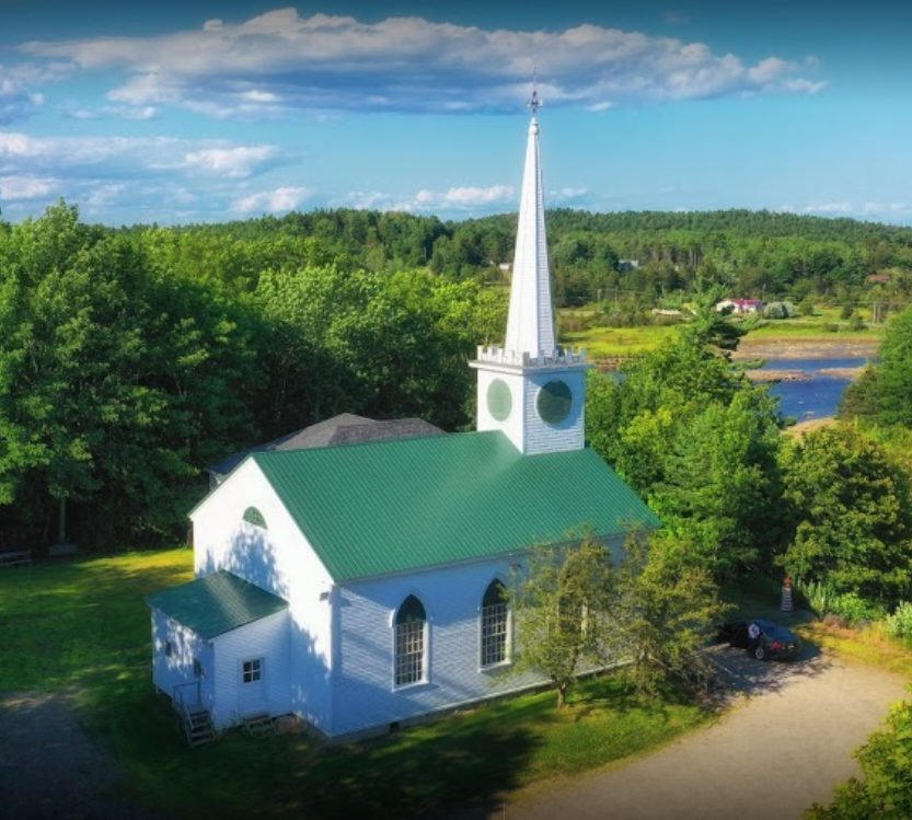 Dennysville-Edmunds Congregational Church