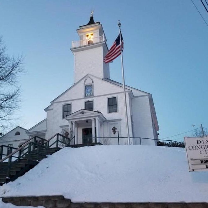 Dixfield Congregational Church