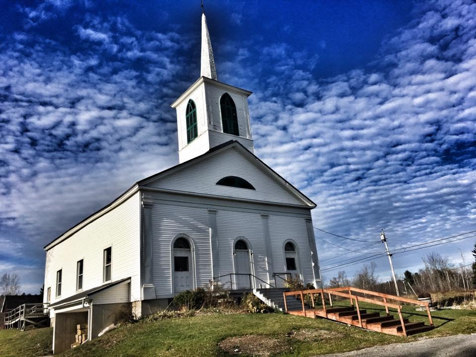 Kenduskeag Union Church
